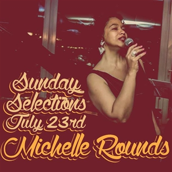 Michelle Rounds @ Cairo Jazz Club