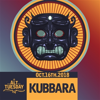 Kubbara @ Cairo Jazz Club