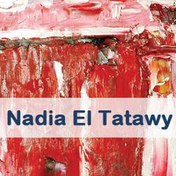 Art Exhibition: Nadia Al Tatawy @ CSA