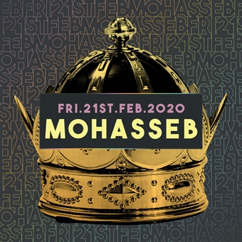 Mohasseb @ Cjc