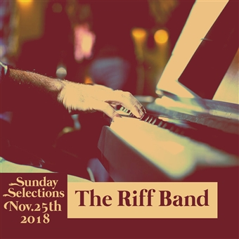 The Riff  Band @ Cairo  Jazz Club