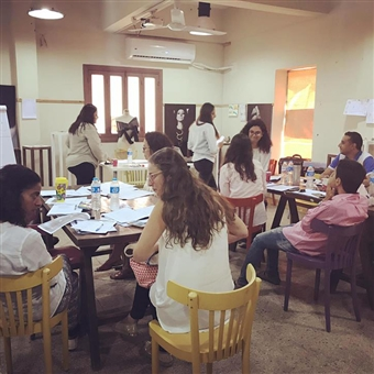 Wire Making For Teens @ The Design Studio