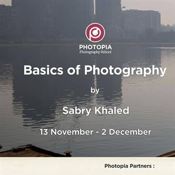 Basics Of Photography Course @ Photopia