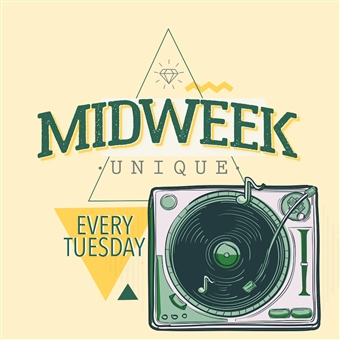 Midweek Unique @ Underground