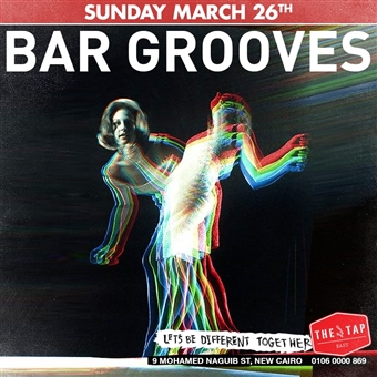 Bar Grooves By Sewwes @ The Tap East