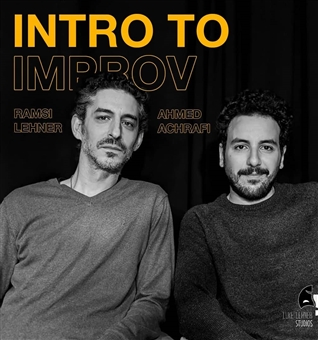 Intro To Improv  @ Luke Lehner Studios