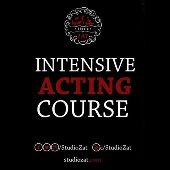 Intensive Acting for Film @ Studio ZAT