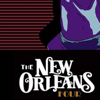 The New Orleans Four @ Cairo Jazz Club