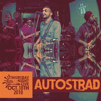 Autostrad @  Cairo Jazz  Club