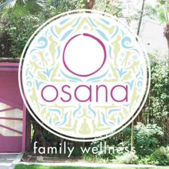 Yoga @     Osana    Family  Wellness