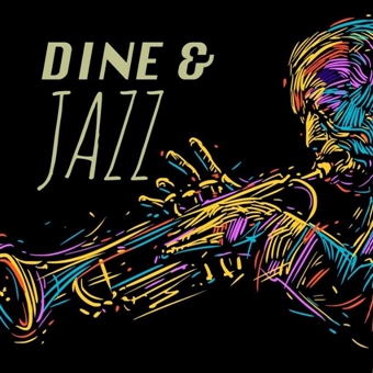 Dine & Jazz @ Room New Cairo