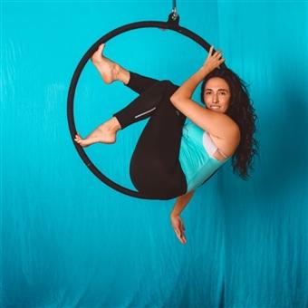 Pole Choreography