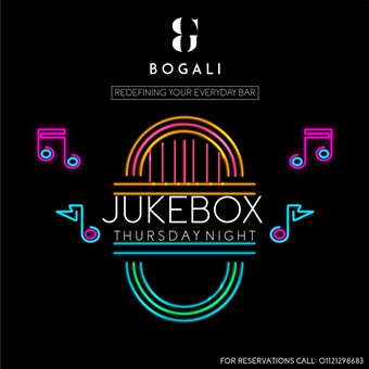 Jukebox @ Bogali