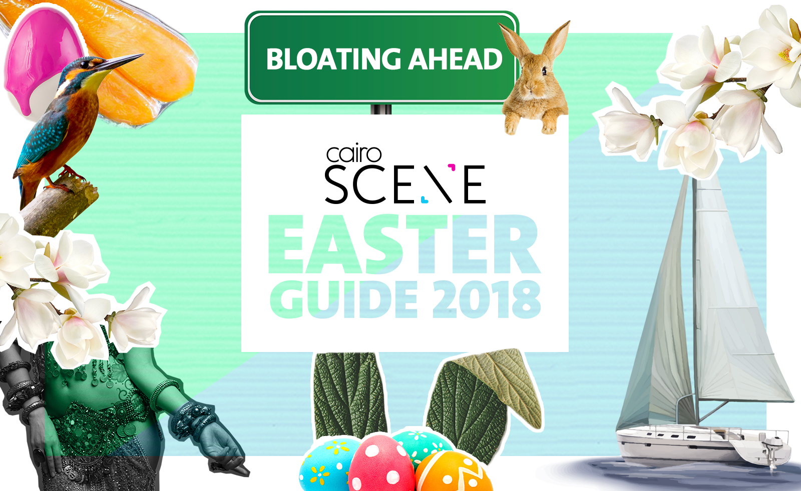 Easter Events Guide 2018