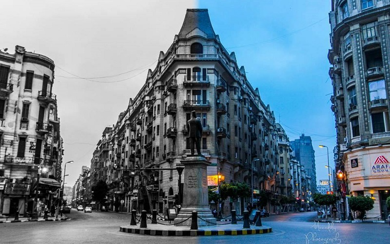 The Cairo International Festival for Contemporary & Experimental Theatre