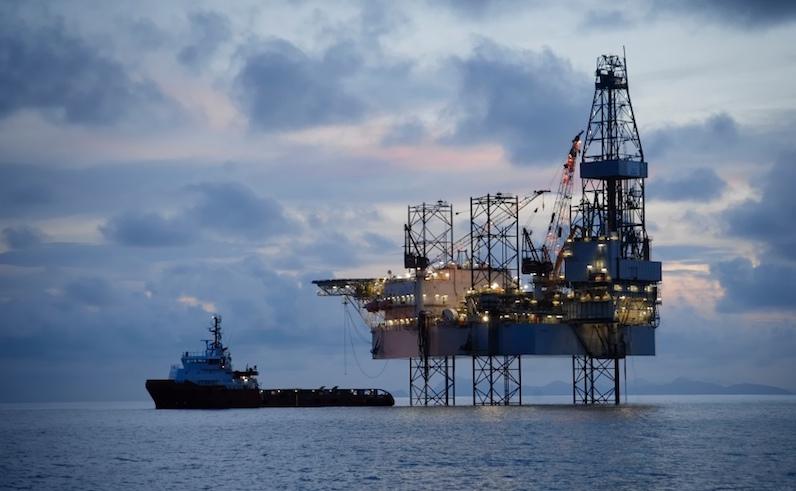 Oil Drilling Egypt