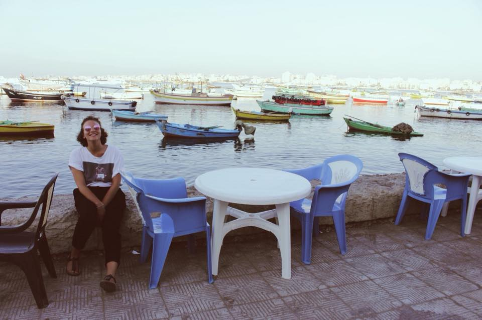 Poetry,The Fringes,Aya Sharkawy