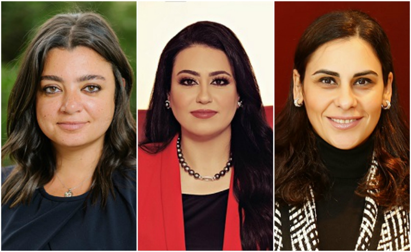 most influential women egypt forbes