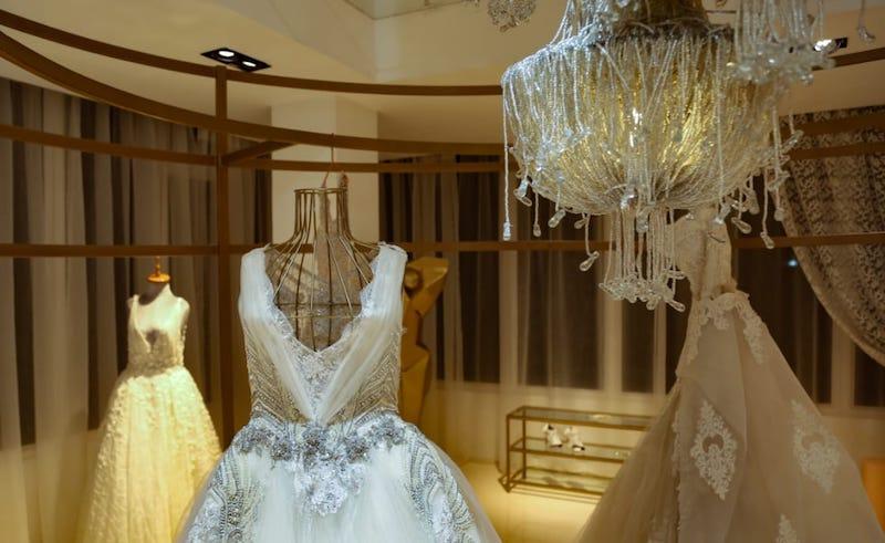 Waving Grace Bridal Boutique