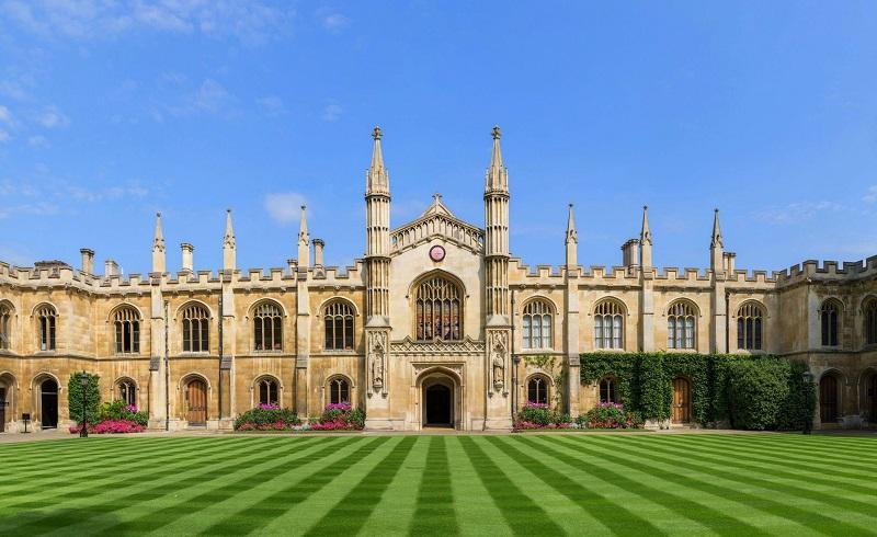 BP Cambridge university scholarship