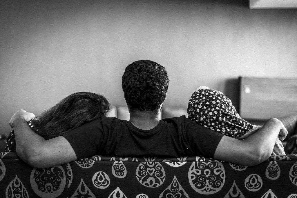 Polygamy in Egypt