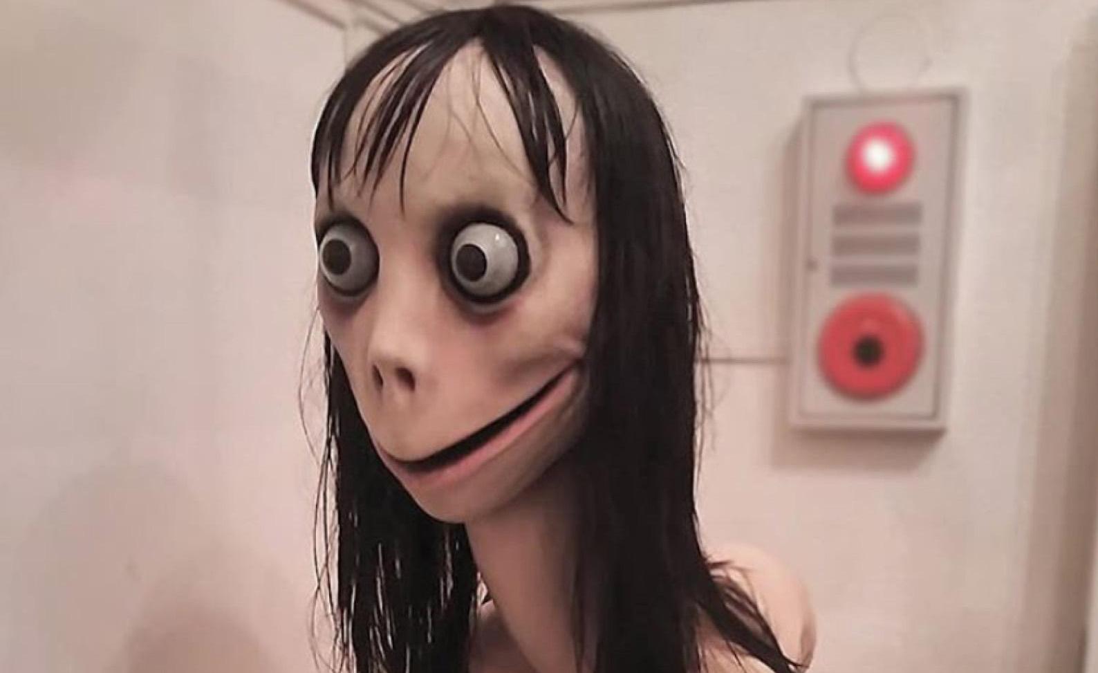 Momo Challenge picture