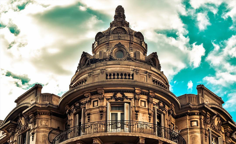 Government Leases 150 Historical Buildings to Private Sector in Central Cairo