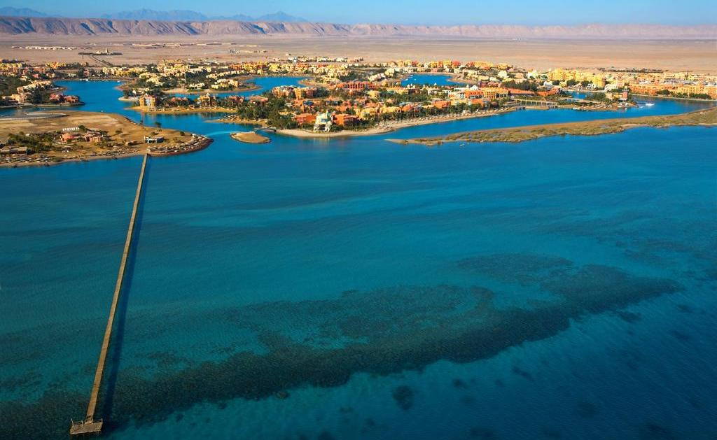 El Gouna to Host MENA's First Global Impact Challenge, Offering $60,000 Scholarship Prize