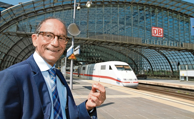 World Famous Egyptian Civil Engineer Hani Azer to Receive Prestigious Federal Award in Germany