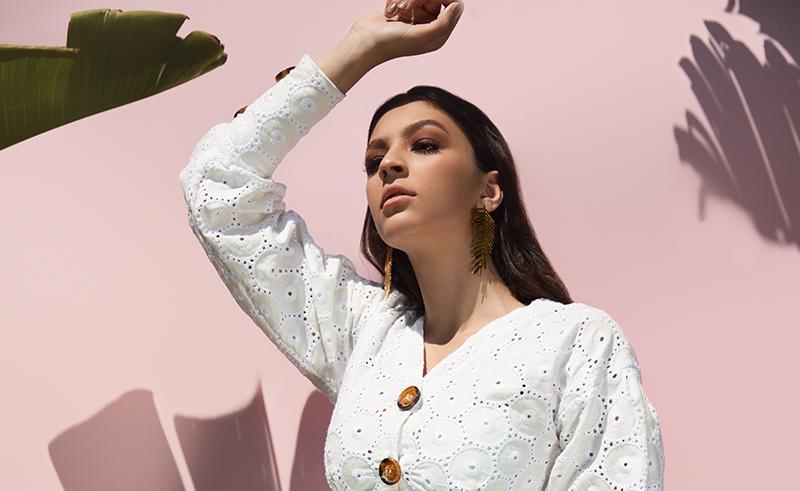 Mia: Modernising the Flamenco Look for Sahel Vibes
