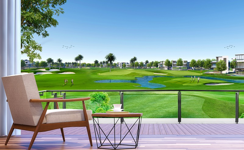 Porto Golf Cairo Announces Mega-Project with Massive Foot Golf Course in Mostakbal City