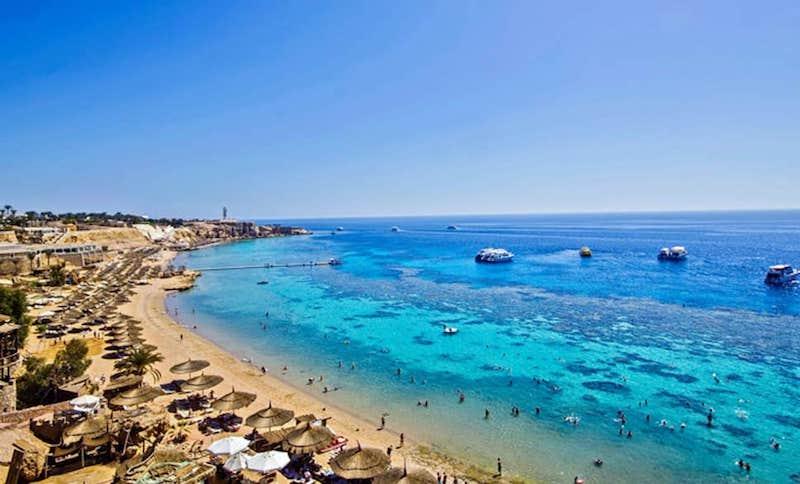 Sharm El Sheikh to Become Egypt's Next Eco-Friendly City