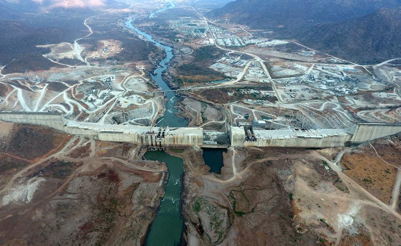 Egypt Declares Vision of Controversial Renaissance Dam to Ethiopia