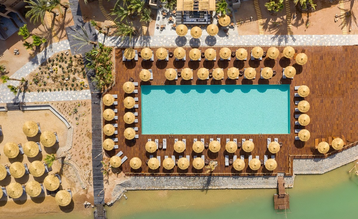 Cook's Club: The New El Gouna Hotel Changing the Modern Travel Experience