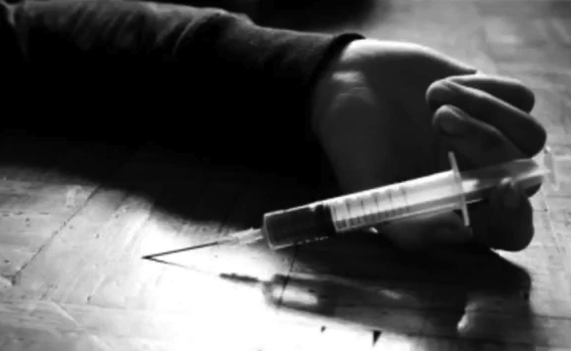 Confessions of an Egyptian Heroin Addict