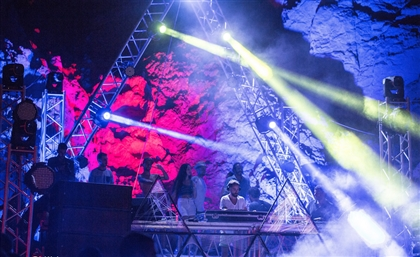 Relive The Chill O'Posite Experience, Dahab's Biggest Music Festival To Date