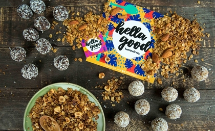 These Treats are 'Hella Good' and Healthy Too
