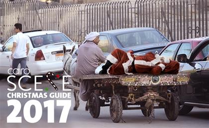 CairoScene Christmas Guide 2017
