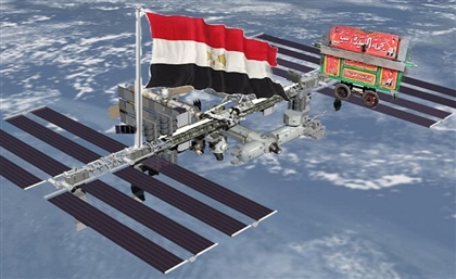 Egypt's Final Frontier: What You Need to Know About Our Space Station Initiative