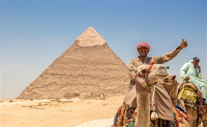 Massive EGP 400 Million Renovation Plans for The Giza Pyramids Have Just Been Announced