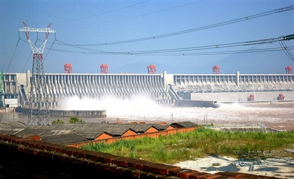 Egypt to Build The Middle East's 1st Hydropower Plant