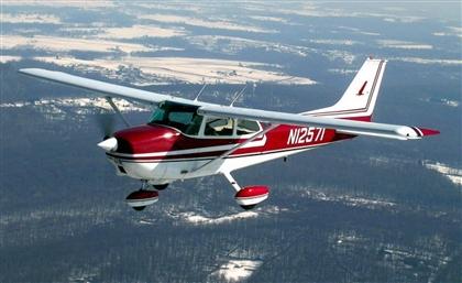 Egyptian Man Donates Private Jet to Tahya Misr