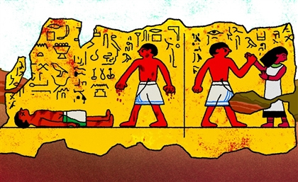 History's Very First Sexual Assault Claim May Have Been in Ancient Egypt