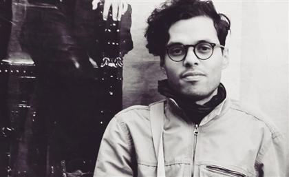 Egyptian Artist Named on 'Top 200 Illustrators Worldwide' List