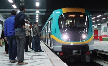 Heliopolis Square Metro Station Set to Be Largest in MENA Region