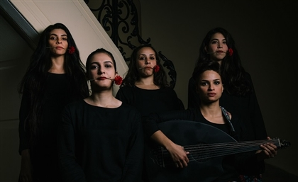 Feast your Eyes and Soul on Cairo's Contemporary Dance Renaissance with CCDC This Thursday