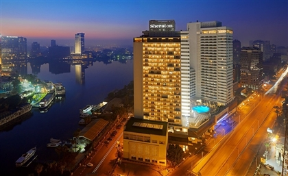 Egypt's Hotels Reach Highest Occupancy Rates since 2010