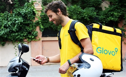 The World's Most Convenient Delivery App is Now Servicing all of Egypt's Needs with Just a Few Taps