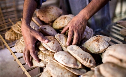 Sweet Potato Bread Might Be Egypt's Solution to Wheat Imports
