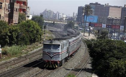 Egypt's Aboveground Railway Fares to Increase After Ramadan